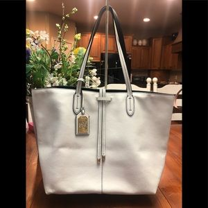 Ralph Lauren tote/purse